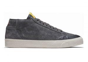 Nike SB Zoom Blazer Chukka XT Grey