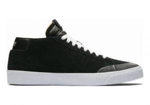 Nike SB Zoom Blazer Chukka XT Black