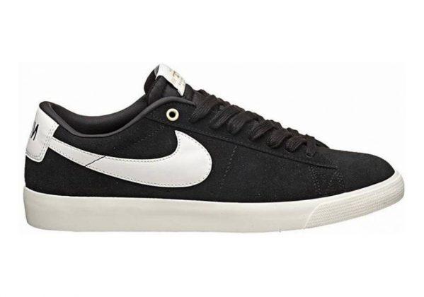 Nike SB Air Zoom Blazer Low GT Black