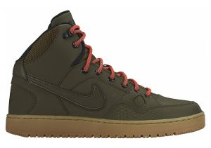 Nike Son Of Force Mid Winter Green