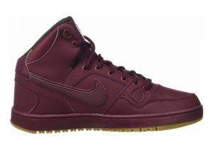 Nike Son Of Force Mid Winter Purple