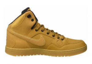 Nike Son Of Force Mid Winter Brown