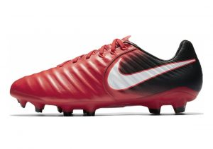 Nike Tiempo Legend VII Pro Firm Ground Red