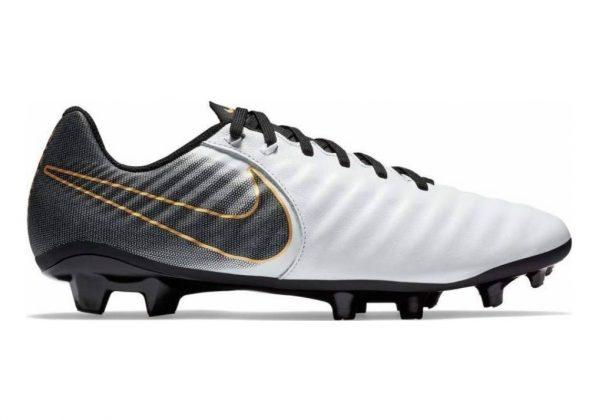 Nike Tiempo Legend VII Academy Firm Ground Weiß