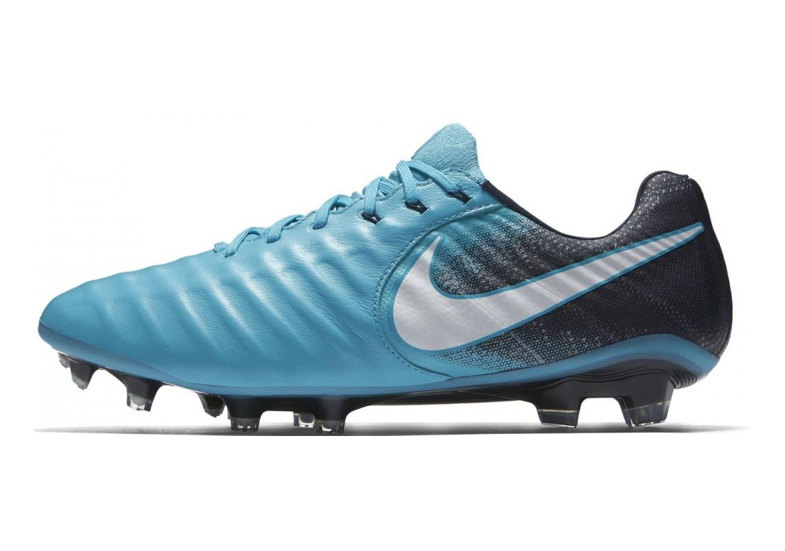 Nike Tiempo Legend VII Elite Firm Ground Blue