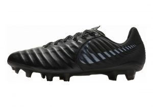 Nike Tiempo Legend VII Pro Firm Ground Black