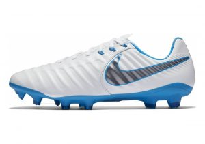 Nike Tiempo Legend VII Pro Firm Ground Blue
