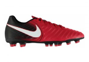 Nike Tiempo Rio IV Firm Ground Mehrfarbig (Indigo 001)