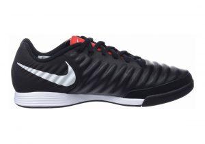 Nike TiempoX Legend VII Academy Indoor Black / Light Crimson / Pure Platinum