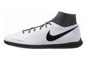 Nike Phantom Vision Club Dynamic Fit Indoor White