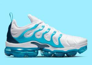 Nike Vapormax Plus Blue Force