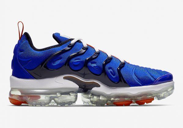Nike Vapormax Plus Blue White