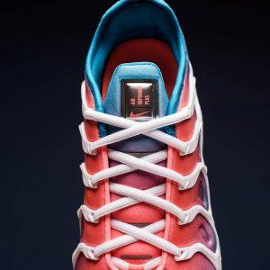 Nike Vapormax Plus Lava Glow Black White