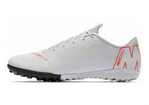 Nike VaporX 12 Academy Turf Grey