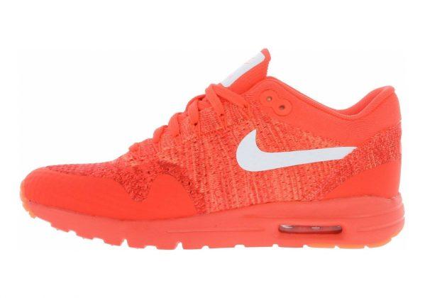 Nike Air Max 1 Ultra Flyknit Orange