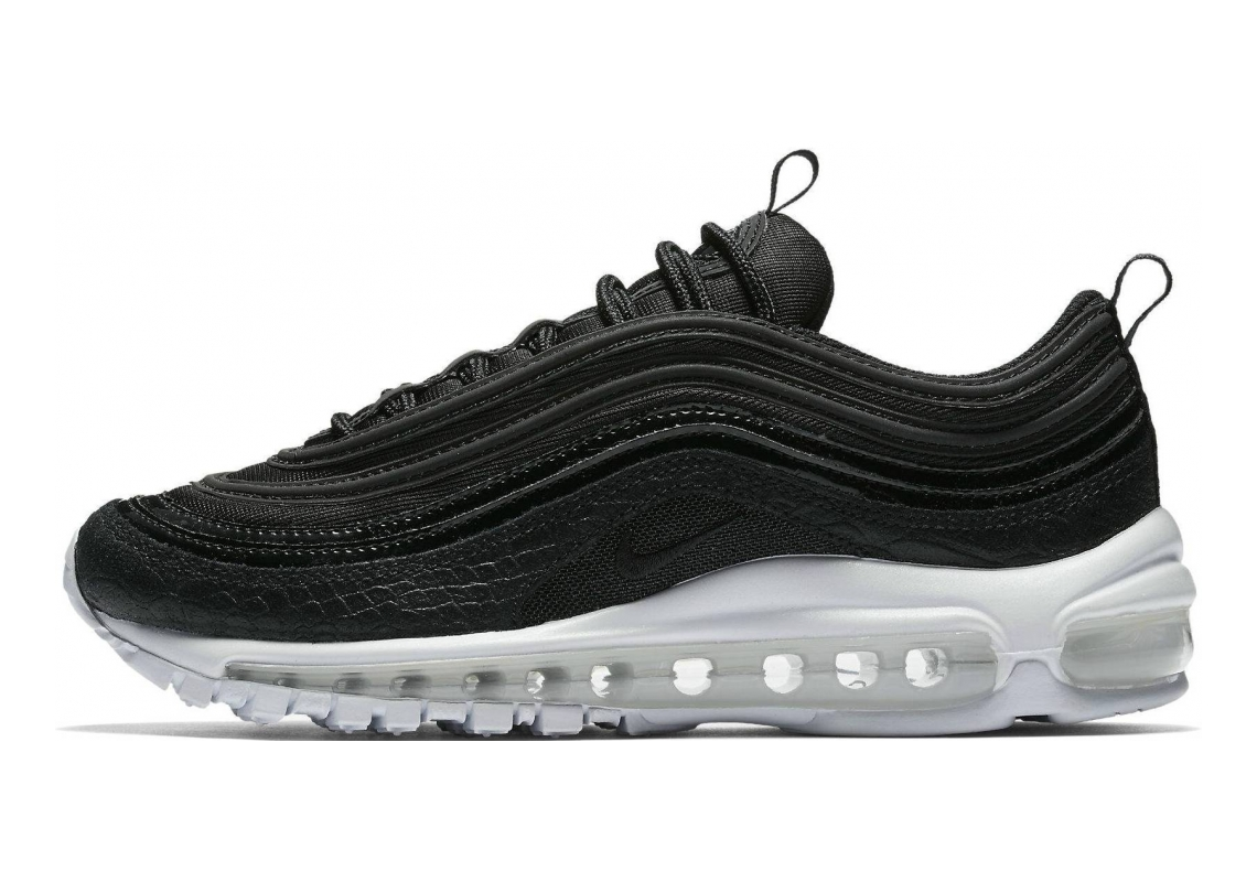 Nike Air Max 97 Premium Black/White