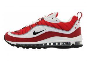 Nike Air Max 98 Red