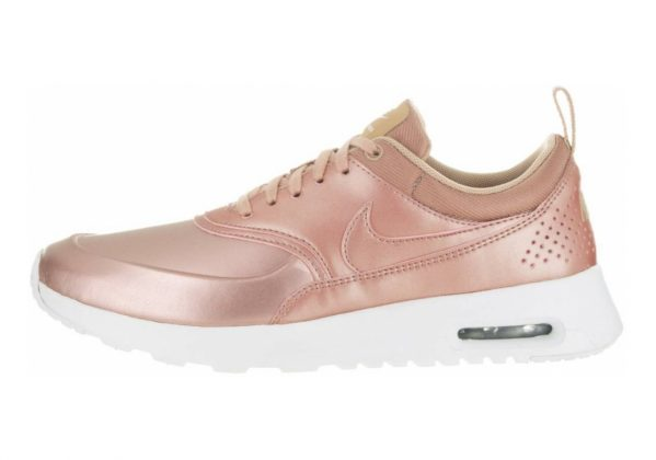 Nike Air Max Thea SE Gold