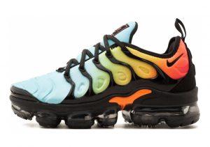 Nike Air VaporMax Plus Multicolore (Black/Black-bleached 002)