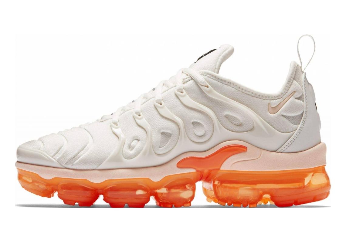 Nike Air VaporMax Plus White