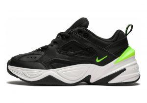 Nike M2K Tekno Black, Black-phantom-volt