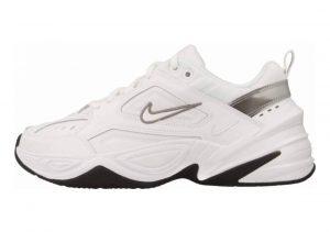 Nike M2K Tekno Weiss