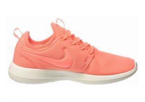 Nike Roshe Two Orange