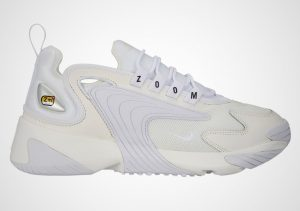 Nike Zoom 2K-White