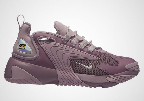 Nike Zoom 2K Purple