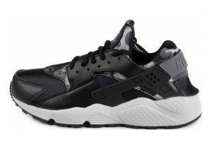 Nike Air Huarache Print Black/Cool Grey