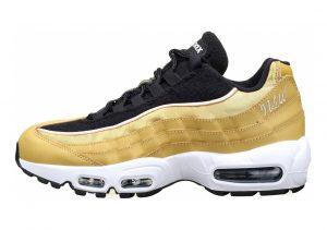 Nike Air Max 95 LX Gold