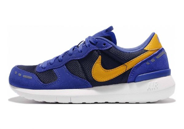 Nike Air Vortex 17 Blau/Gelb