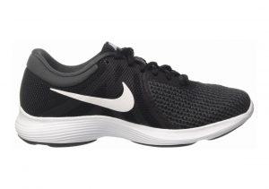 Nike Revolution 4 Black/White