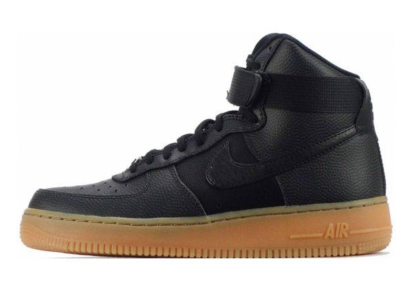 Nike Air Force 1 High SE Black