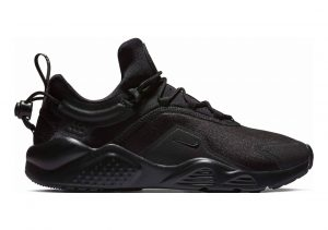 Nike Air Huarache City Move Black/Black/White
