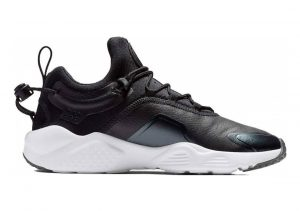 Nike Air Huarache City Move Black/White