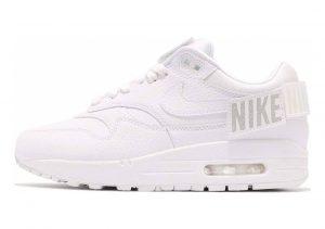 Nike Air Max 1-100 White