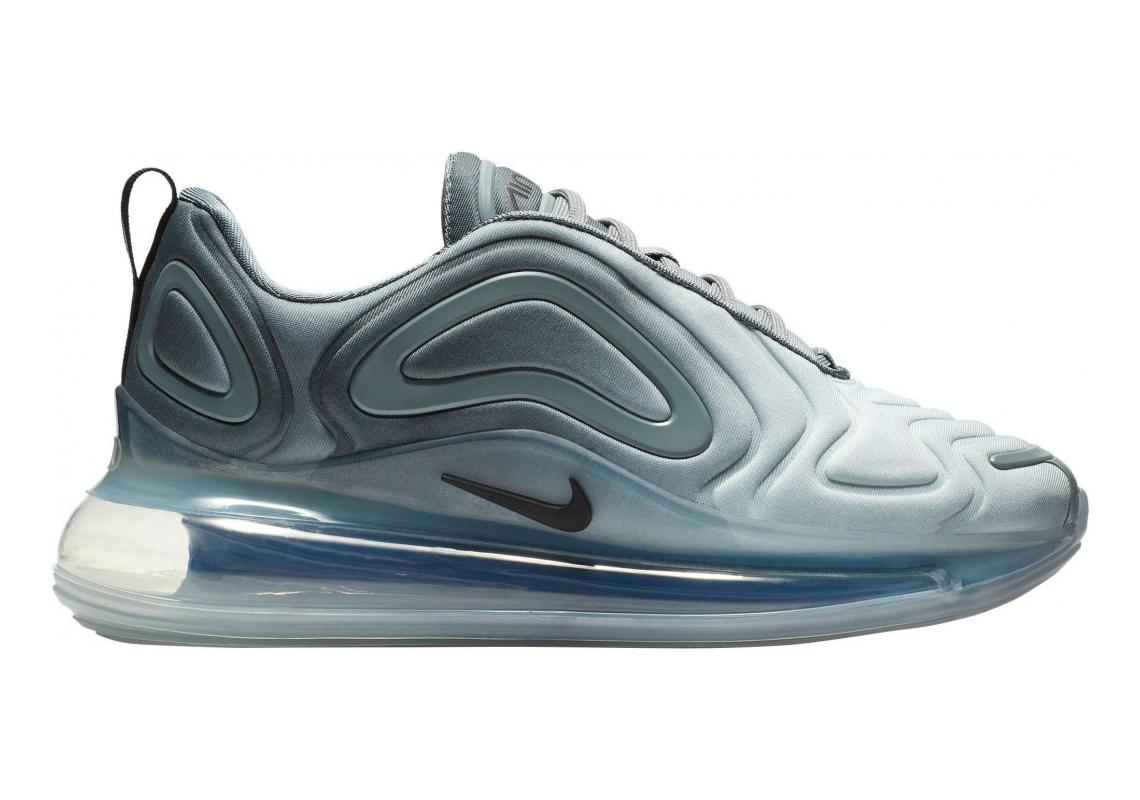 Nike Air Max 720 Silver