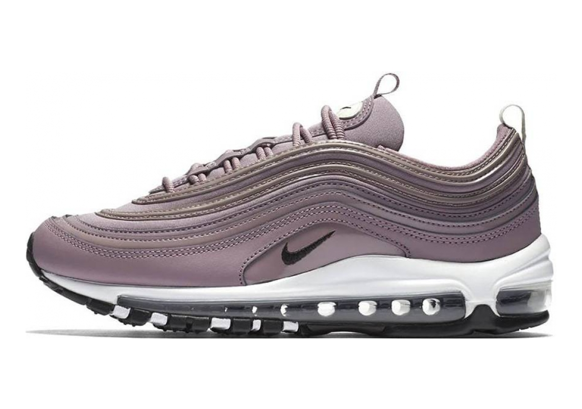 Nike Air Max 97 Premium Gris (Taupe Grey/Black-light Bone)