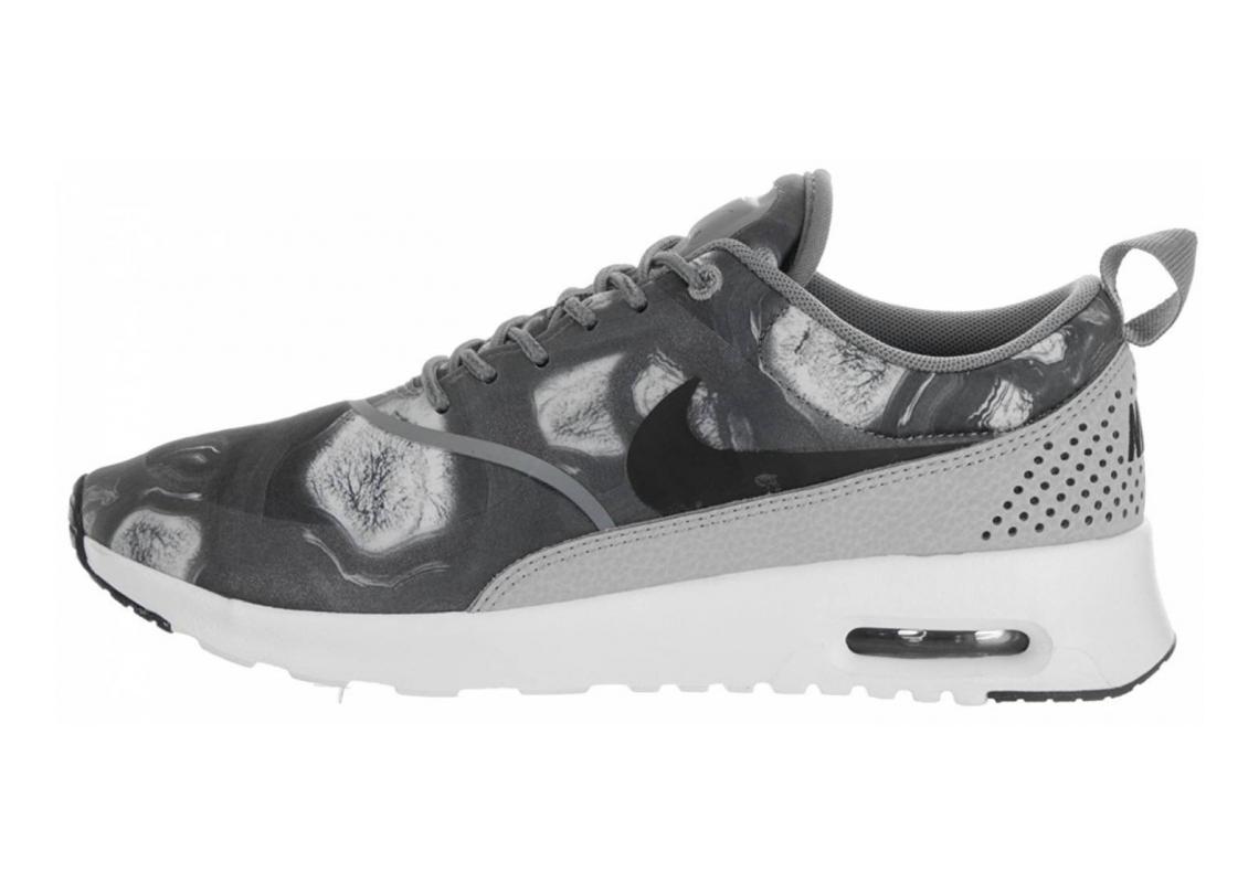Nike Air Max Thea Print Black