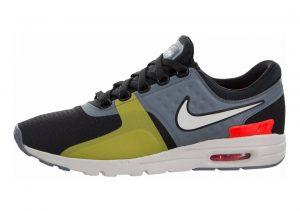 Nike Air Max Zero SI Black