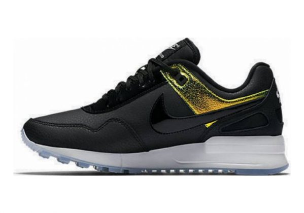 Nike Air Pegasus 89 Premium Black/Black-blue Tint-pr Pltnm