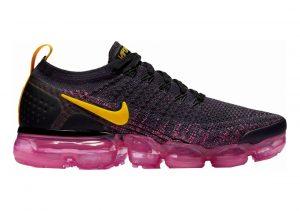Nike Air VaporMax Flyknit 2 Pink