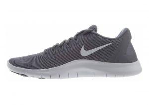 Nike Flex RN 2018 Cool Grey/White-cool Grey