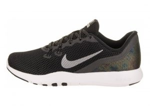 Nike Flex Trainer 7 Multicolore (Black/Mtlc Dark Grey 001)