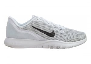 Nike Flex Trainer 7 White
