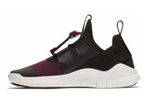 Nike Free RN Commuter 2018 Black/Black-bordeaux-sail