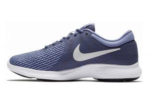 Nike Revolution 4 Blue
