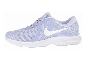 Nike Revolution 4 Purple