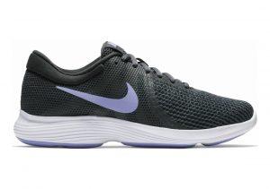 Nike Revolution 4 Anthracite/Twilight Pulse/Black